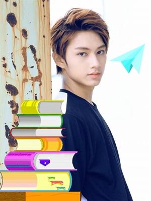 Fanfic / Fanfiction Imagines, K-pop - Capítulo 2 - Aluna nova, Jun - Seventeen