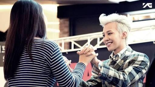 Fanfic / Fanfiction Impossible love~Imagine G-Dragon~ - Capítulo 1 - Uma garota diferente!