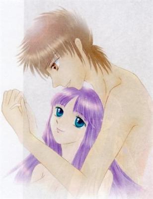 Fanfic / Fanfiction Inocente amor ♡. - Capítulo 39 - A promesa
