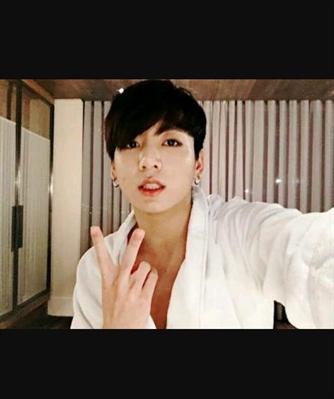 Fanfic / Fanfiction ~InstaBoy~Jikook - Capítulo 8 - ~Instagram~5 dias~ JK