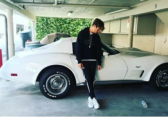 Fanfic / Fanfiction Instagram - Cameron Dallas - Capítulo 12 - Instagram 0.8