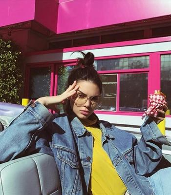Fanfic / Fanfiction Instagram//Camerom Dallas - Capítulo 1 - Instagram // Kendall J