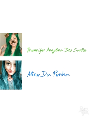 "Fanfic / Fanfiction Irmãs Gêmeas Completamente Diferentes - Capítulo 3 - "" I Missed You"""