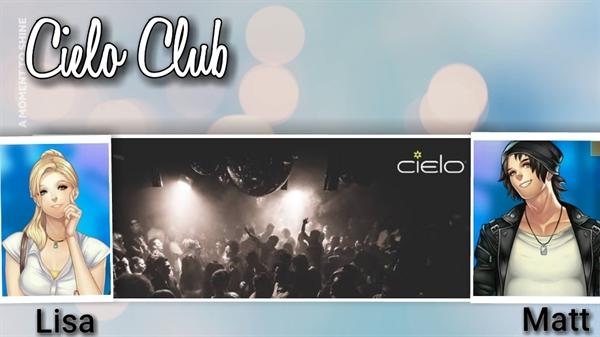 Fanfic / Fanfiction Is It Love? G. 💌 - Capítulo 8 - Cielo Club