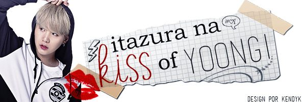 Fanfic / Fanfiction Itazura na kiss of Yoongi - Capítulo 1 - 1-1