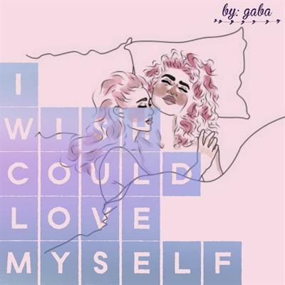Fanfic / Fanfiction .i wish could love myself - Capítulo 1 - Perfeição