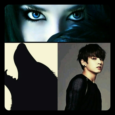 Fanfic / Fanfiction Jungkook (sobrenatural 🐺) - Capítulo 6 - Casalzinho na área?