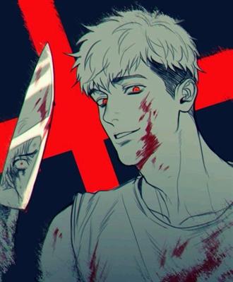 Fanfic / Fanfiction Killing stalking - Capítulo 2 - Este é Sangwoo