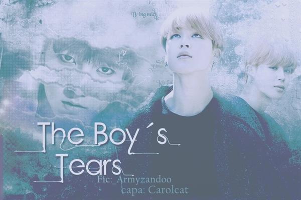 Fanfic / Fanfiction Lágrimas do garoto - Capítulo 3 - Quando a noite cair..
