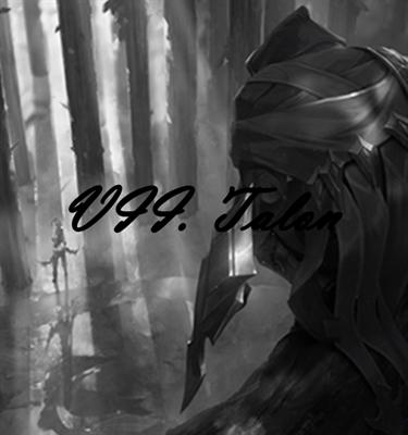 Fanfic / Fanfiction Lâminas cruzadas - Capítulo 7 - VII. Talon