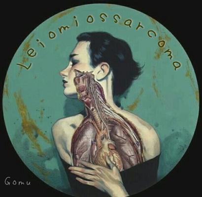"Fanfic / Fanfiction ""Leiomiossarcoma"" | Droubble - Capítulo 1 - Capítulo Único"