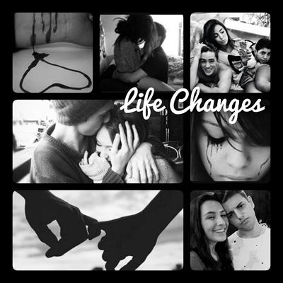"Fanfic / Fanfiction ""Life Changes""-Bibidro♥ - Capítulo 1 - Personagens"
