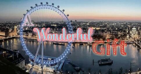 Fanfic / Fanfiction London Romance - Capítulo 1 - A Wonderful Gift