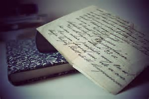 Fanfic / Fanfiction Lost Dreams - Capítulo 2 - Farewell letter