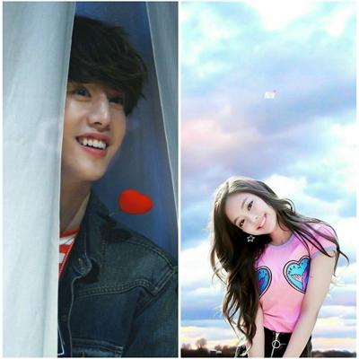 Fanfic / Fanfiction --HIATUS--Dangerous Love- Imagine Jeon JungKook [Hot +18] - Capítulo 7 - Quer sair comigo?
