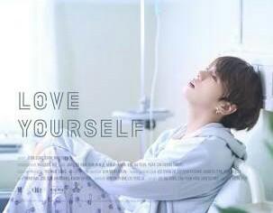 Fanfic / Fanfiction Love Yourself (Fanfic - BTS) - Capítulo 1 - Hope Never Dies
