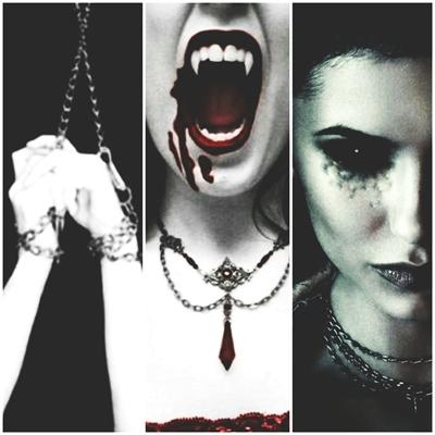 Fanfic / Fanfiction Lua de Sangue »HIATOS« - Capítulo 3 - °Transformação°