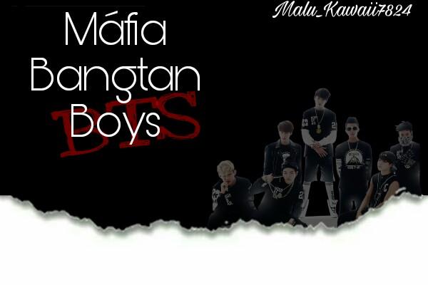 Fanfic / Fanfiction Máfia Bangtan Boys (BTS) - Capítulo 2 - • ØNĘ •
