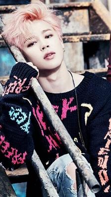 Fanfic / Fanfiction Imagine Jung Hoseok (BTS) - Make Her Smile - Capítulo 22 - Hot with Jimin