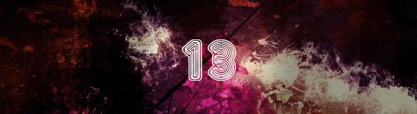 Fanfic / Fanfiction Maldita Marca - Capítulo 13 - Treze