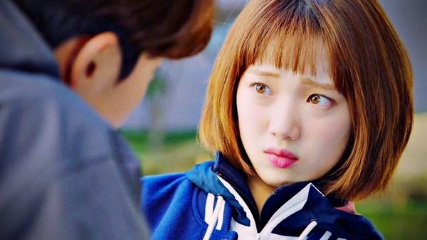 "Fanfic / Fanfiction Meu ""Diário"" Virtual - Capítulo 39 - Kim Bok Joo, Sweeeeeeg!"