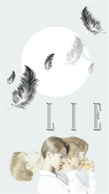 Fanfic / Fanfiction Meu Pequeno Colega Hibrido - Capítulo 3 - Lie