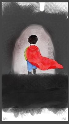 Fanfic / Fanfiction Meus Maiores Heróis - Capítulo 32 - Especial