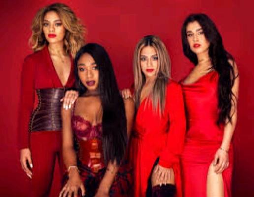 Fanfic / Fanfiction Minhas músicas - Capítulo 4 - Fifth Harmony - Dope