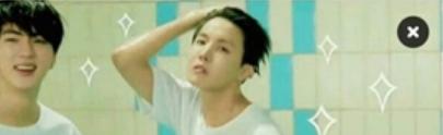 Fanfic / Fanfiction Mini Imagines BTS - Capítulo 25 - 🌟 Hobson 🌟 (Desculpe a piada horrvel, desconsiderem isso)