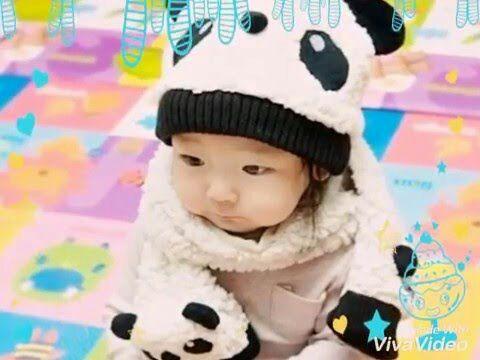 Fanfic / Fanfiction MINIS IMAGINES [BTS] ♡ - Capítulo 37 - Seu filho e do Namjoon