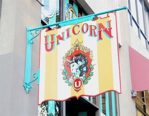 Fanfic / Fanfiction Moeda - Capítulo 5 - Unicorn Parte II