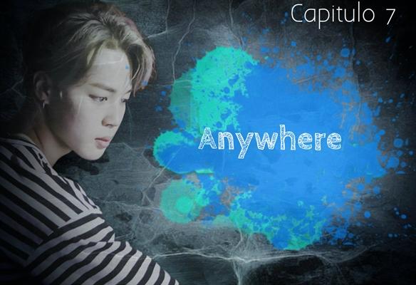 Fanfic / Fanfiction Mr. Policeman ;Yoonmin, Yoonkook or Jikook; - Capítulo 7 - ; Anywhere ;
