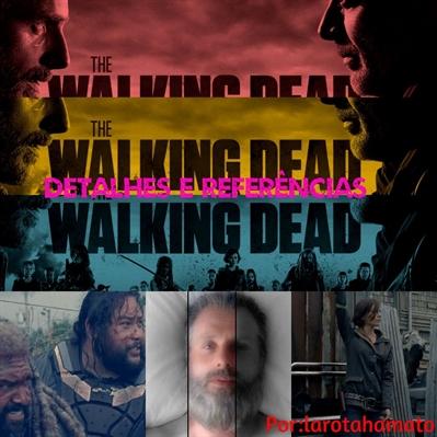 Fanfic / Fanfiction Mundo - The Walking Dead - Capítulo 10 - Detalhes e Referências