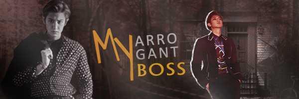 Fanfic / Fanfiction My arrogant boss - Chanyeol - Capítulo 10 - Talvez