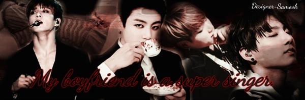 Fanfic / Fanfiction My boyfriend is a super singer (Jungkook) - Capítulo 55 - Coisas de casal