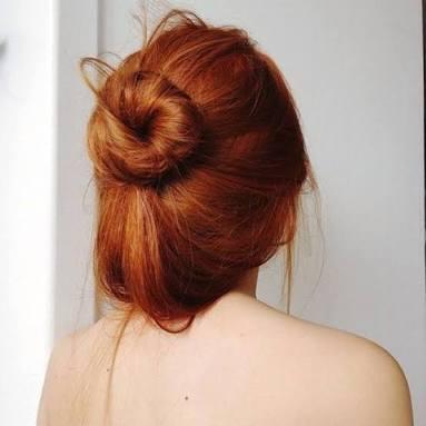 Fanfic / Fanfiction My dear teacher - Capítulo 16 - Adeus cabelo