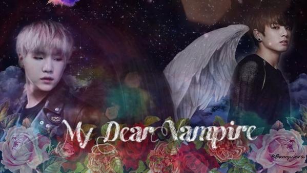 Fanfic / Fanfiction My Dear Vampire- Imagine Min Yoongi Jeon Jungkook - Capítulo 24 - It's Just a Dream, Right?