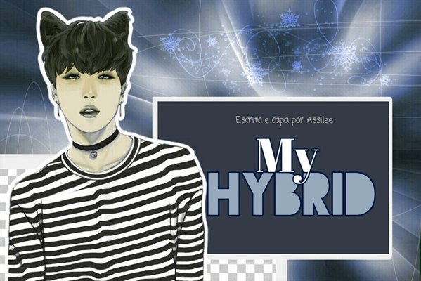 Fanfic / Fanfiction My Hybrid — Imagine Jimin - Capítulo 8 - My Hybrid:O que aconteceu?