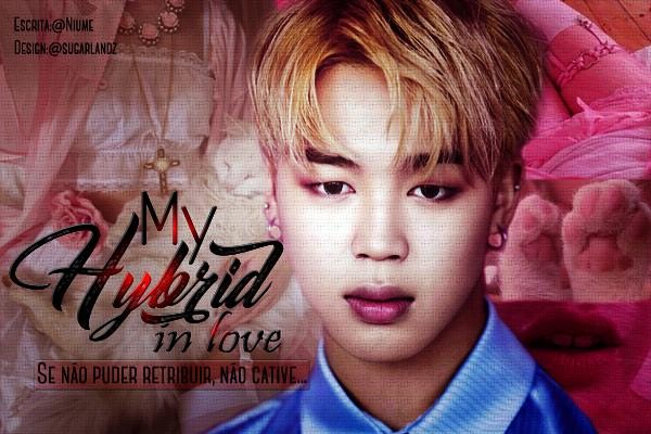 Fanfic / Fanfiction My Hybrid in love (Imagine Park Jimin) - Capítulo 1 - -1