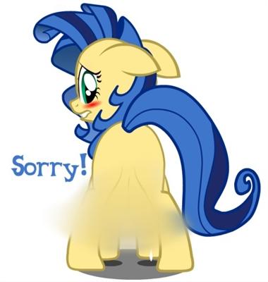 Fanfic / Fanfiction My Little Pony- The School Of Sex - Capítulo 13 - Oops, Não Vi Você! Sorry