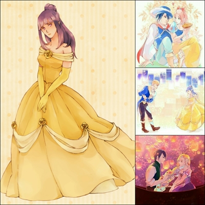 Fanfic / Fanfiction My love history 💜 - Capítulo 18 - O aniversário de Hinata