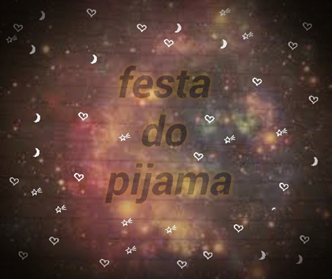 Fanfic / Fanfiction My love-Irmã do Namjoon (imagine jin) - Capítulo 8 - Festa do Pijama pt1
