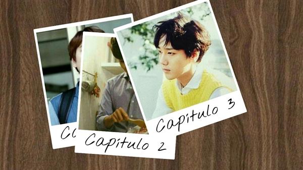 Fanfic / Fanfiction My Taste Love - Capítulo 3 - JongHoon hyung
