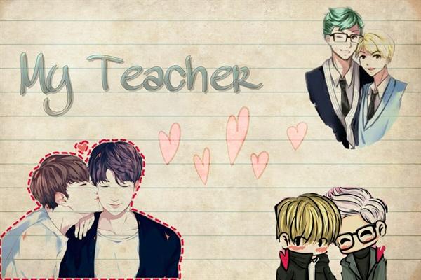 "Fanfic / Fanfiction ""My Teacher"" - (Namjin | +18) - Capítulo 9 - Capítulo 8"