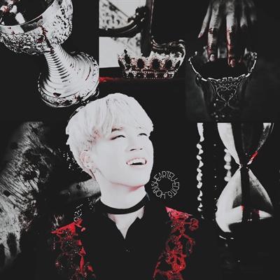 Fanfic / Fanfiction My Vampire -Imagine jimin - Capítulo 2 - Capítulo-2