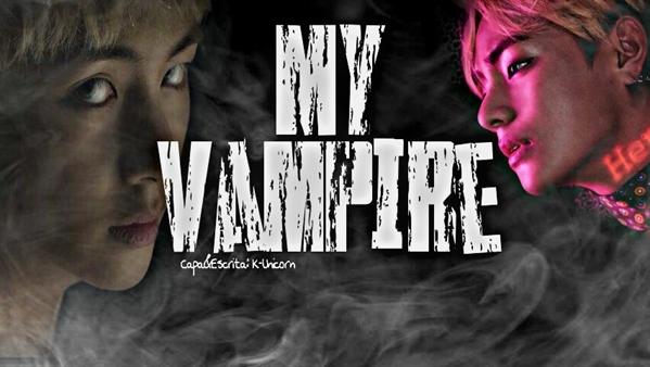 "Fanfic / Fanfiction ""My Vampire-Imagine Sobrenatural Kim Taehyung BTS"" - Capítulo 12 - ""Parasite"""