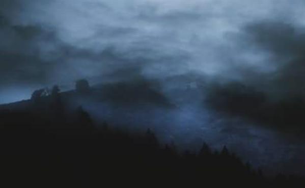 Fanfic / Fanfiction Na escuridão da noite - Capítulo 4 - A resposta