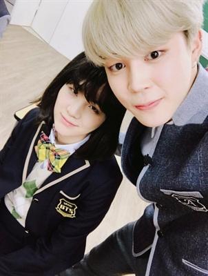 Fanfic / Fanfiction Namjin - Capítulo 6 - Novo casal?
