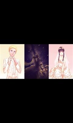 Fanfic / Fanfiction Juntos Até o fim - Capítulo 11 - O casamento.