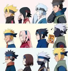 Fanfic / Fanfiction Naruto indo pro futuro 1 temporada - Capítulo 17 - Supressa e mais supressas